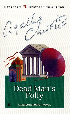 Image for Dead Man's Folly (Hercule Poirot)