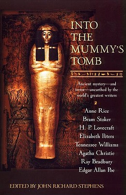 Image for Into the Mummy's Tomb