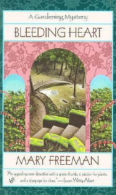 Image for Bleeding Heart (Gardening Mystery)