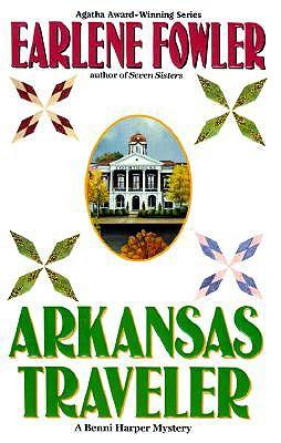 Image for Arkansas Traveler (Benni Harper Mysteries)