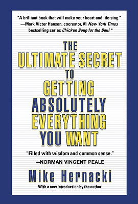 Image for Ultimate Secret To Getting Absolutely Everything Y
