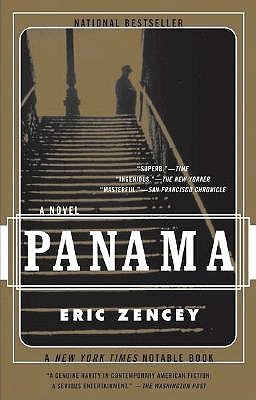 Image for Panama: A Novel