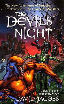 Image for The Devil's Night