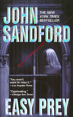 Easy Prey, John Sandford