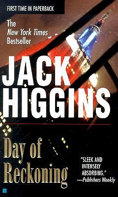 Image for Day Of Reckoning