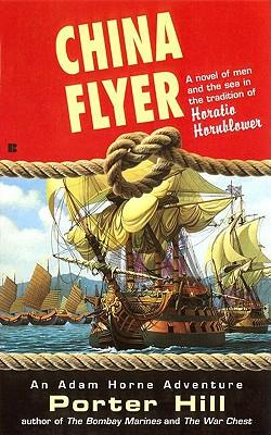 China Flyer (Adam Horne Adventures), Hill, Porter