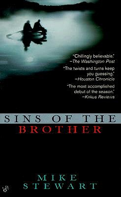 Image for Sins of Brother (Tom McInnes Novels)