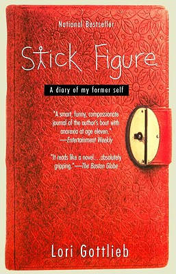 Image for Stick Figure: A Diary of My Former Self