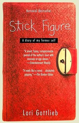 Stick Figure, Lori Gottlieb