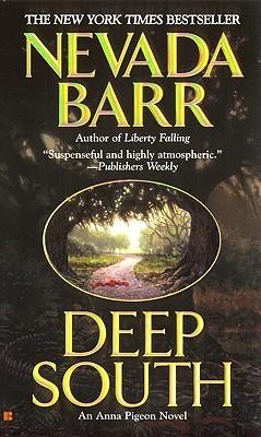 """Deep South, """"Barr, Nevada"""""""