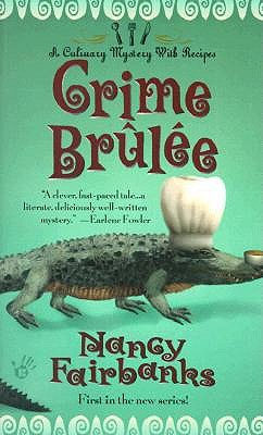 Image for Crime Brulee (Culinary Food Writer)