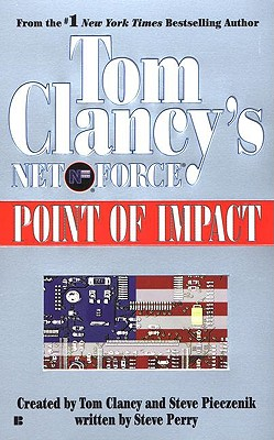 Point Of Impact  [Net Force 05], Tom Clancy