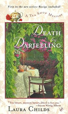 Image for Death by Darjeeling (Tea Shop Mysteries)