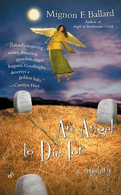 Image for An Angel to Die For