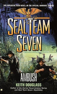Image for SEAL TEAM SEVEN