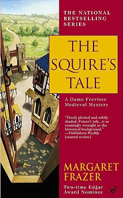 Squires Tale, MARGARET FRAZER