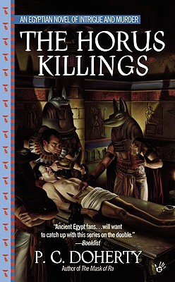 Image for The Horus Killings