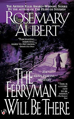 Ferryman Will Be There, The, Aubert, Rosemary