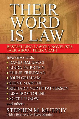 Image for Their Word is Law