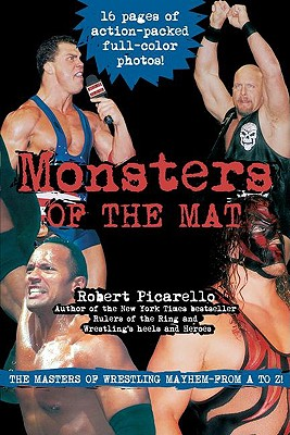Monsters of the Mat, Picarello, Robert