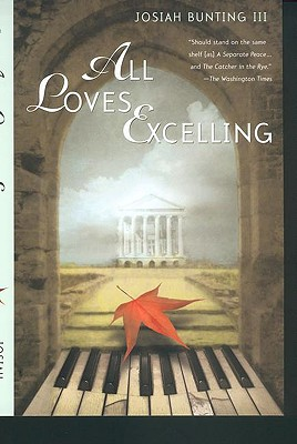 Image for All Loves Excelling