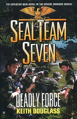 Image for DEADLY FORCE : SEAL TEAM SEVEN