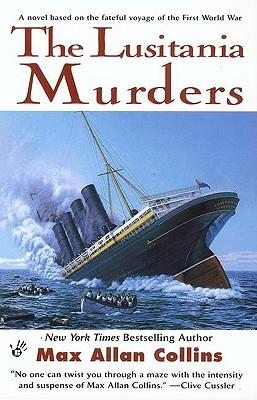 The Luisitannia Murders, Collins, Max Allan