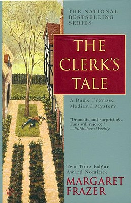 The Clerk's Tale, Frazer, Margaret