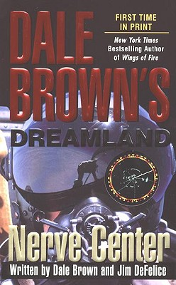 Image for Nerve Center (Dale Brown's Dreamland, No. 2)