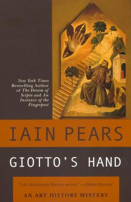 Image for GIOTTO'S HAND