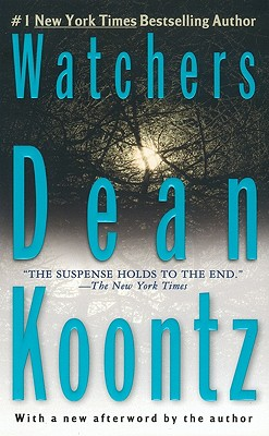 Watchers, Dean Koontz