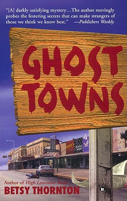 Image for Ghost Towns