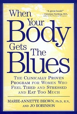 Image for WHEN YOUR BODY GETS THE BLUES