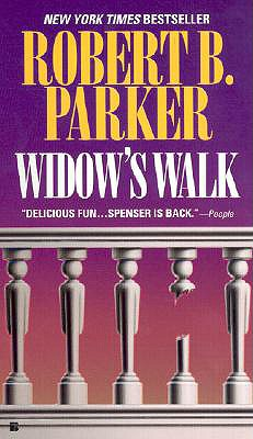 Widow's Walk, Parker, Robert B.