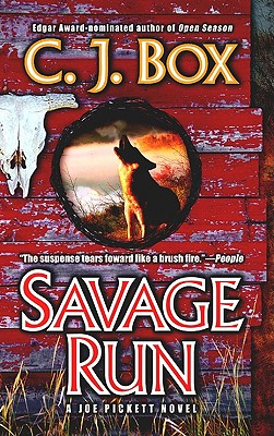 Savage Run, Box, C. J.
