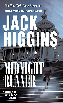 Midnight Runner, Higgins, Jack