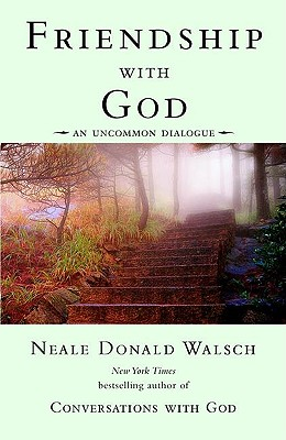 Image for FRIENDSHIP WITH GOD UNCOMMON DIALOGUE