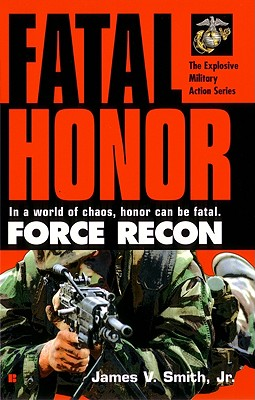 Image for FATAL HONOR