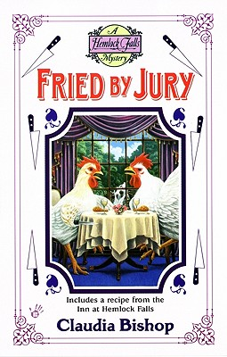 Fried by Jury