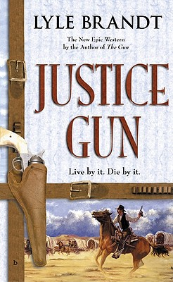 Image for Justice Gun