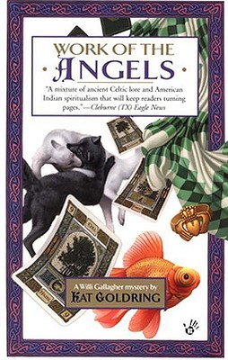 Image for Work of the Angels