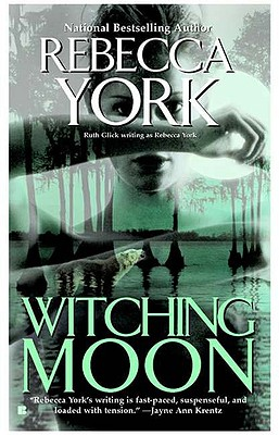Witching Moon, York, Rebecca