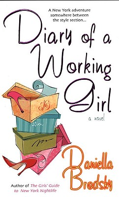 Image for Diary of a Working Girl