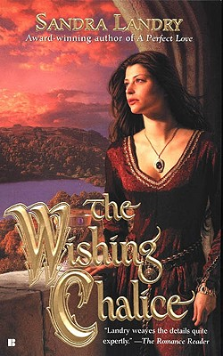 Image for Wishing Chalice, The