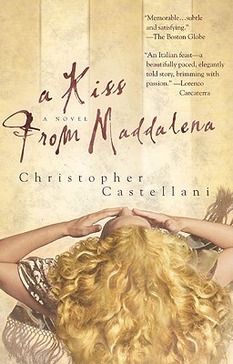 Image for A Kiss from Maddalena