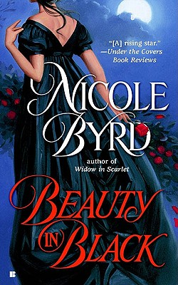 Image for Beauty in Black (Sinclair Family Saga)