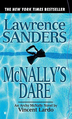 McNally's Dare, Lawrence Sanders