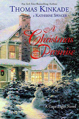 Image for A Christmas Promise (Cape Light, Book 5)