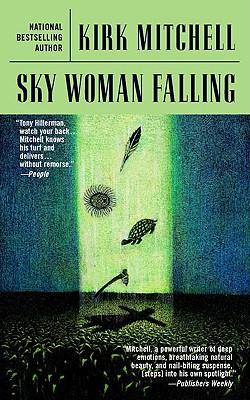 Image for Sky Woman Falling (An Emmett Parker Mystery)