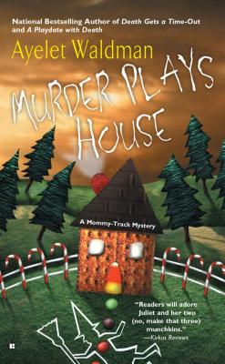 Image for Murder Plays House